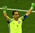 Chile na final