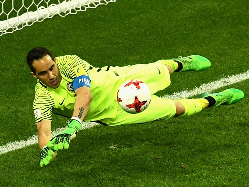 'Where has this Bravo been?!' - Fans react to Man City goalkeepers penalty heroics