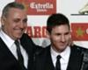 Stoichkov: Arrogancia es no aplaudir a Messi