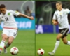 Wetten: Draxler vs. Chicharito