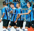 BR 2017: as chances de classificação à Libertadores
