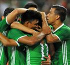 ARNOLD: Mexico's Gold Cup attack looking for rhythm