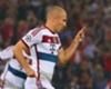 Robben lauds 'perfect' life at Bayern