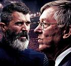 Keane and Ferguson should find dignity in silence