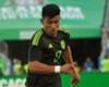 Report: Mexico 1 Ghana 0