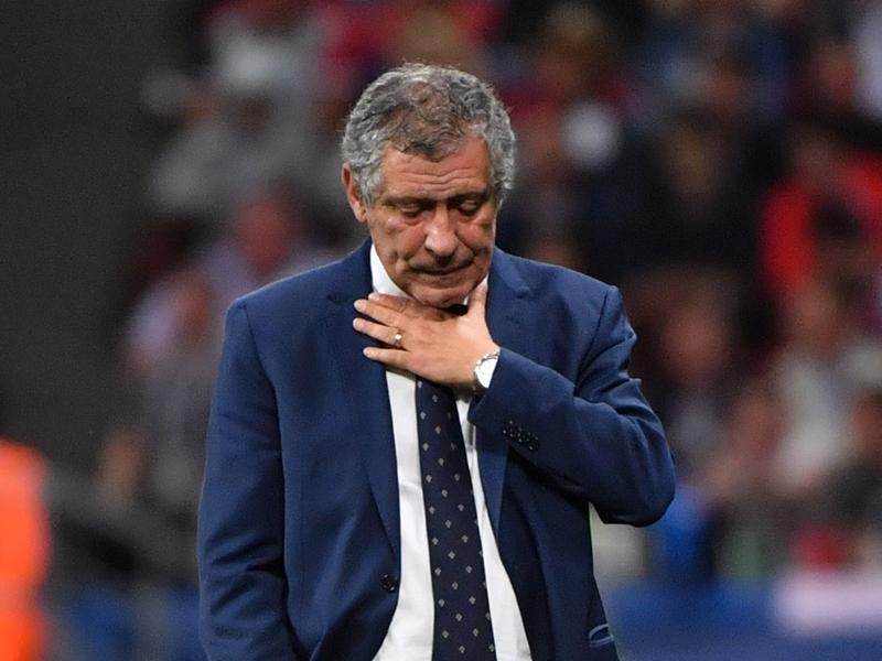 Le Portugal avec Gonçalo Guedes mais sans Eder au Mondial
