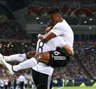 Germany advance to Confed Cup final