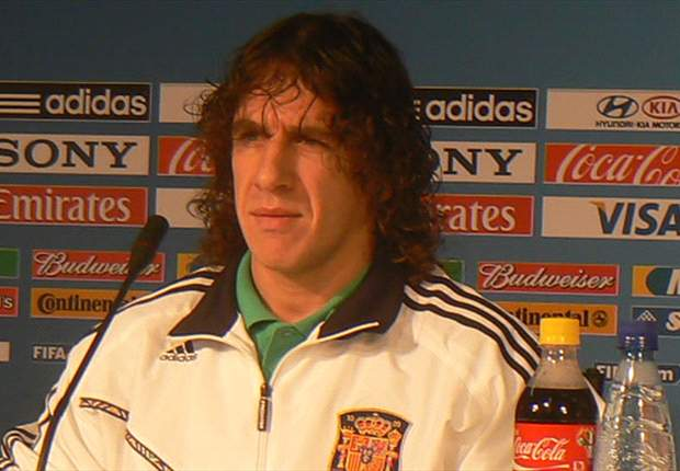 Lionel Messi And Andres Iniesta Are The Best In The World – Barcelona Captain Carles Puyol
