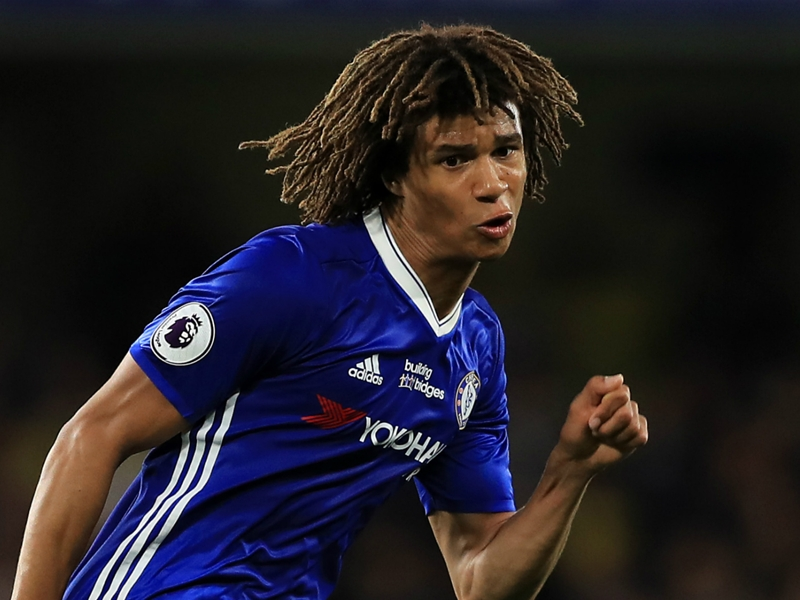 Conte is wrong, I had to leave Chelsea to play - Ake
