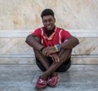 """I'm ready to play for Arsenal"" - Mensah"
