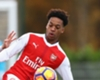 Arsenal starlet Chris Willock signs five-year deal with Benfica