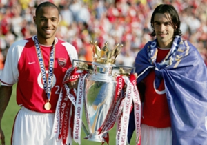 Sol Campbell has claimed Arsenal's Invincibles would cost more than £1 BILLION in today's market.<br /><br />