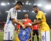 Dunga: Neymar will remain Brazil captain