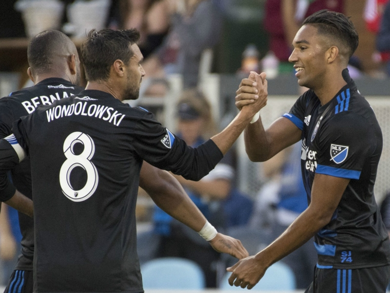 MLS Talking Points: New era begins in San Jose, FC Dallas and TFC in potential final preview