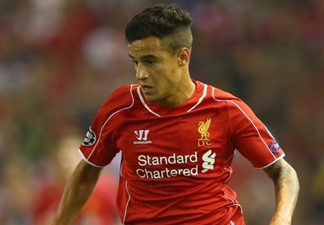 Coutinho vows to improve
