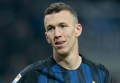 Man Utd told to make 'serious' Perisic bid