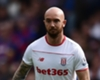 Stoke give injured Ireland six-month deal to prove fitness