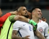 Vidal: Chile world's best with Confed win