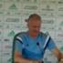 Dorival concedeu entrevista coletiva nesta sexta