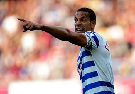Ferdinand may retire