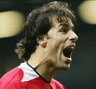VAN NISTELROOY: Deserves more credit for goal-filled career