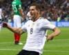 Bayern target Goretzka keeps focus