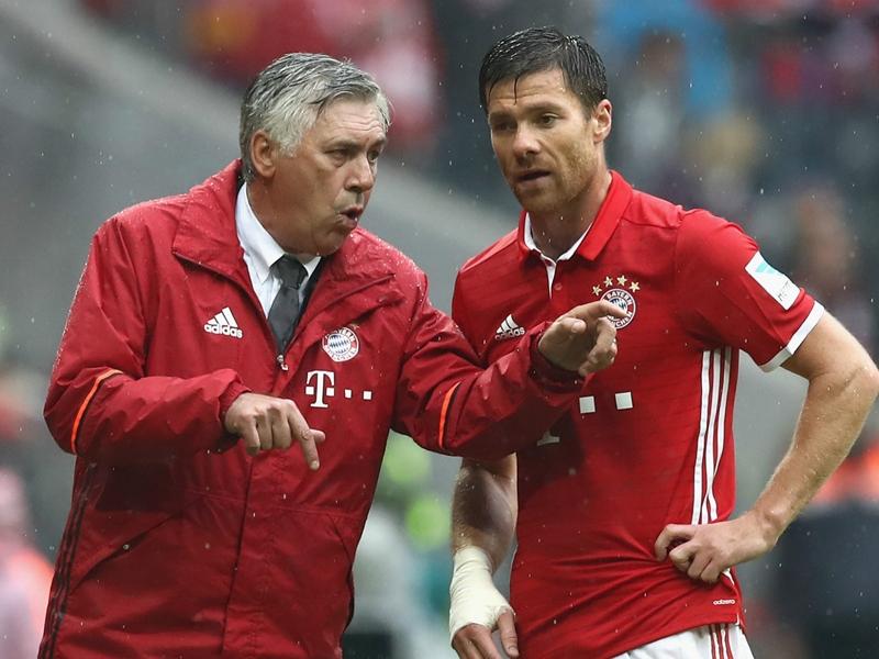 """Bayern - Xabi Alonso à propos du licenciement d'Ancelotti : """"Oui, j'ai été un peu surpris"""""""