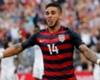 United States 2 Ghana 1: Debutant Dwyer stakes a claim
