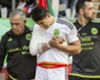 Pulido sidelined for Mexico