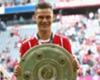 Kimmich wants regular Bayern spot