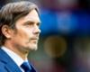 Luxeprobleem Cocu op middenveld PSV
