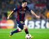 Messi, listo para el Clásico