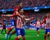 El Atlético se blinda ante Madrid y Barça