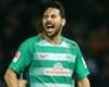 Former Bayern Munich star Pizarro leaves Werder Bremen