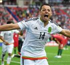 West Ham bevestigt komst Chicharito