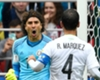 Mexico goalkeeper Guillermo Ochoa uses Spanish pun to pick new number at Standard
