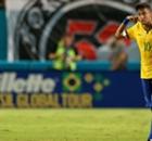 Neymar en las elecciones presidenciales