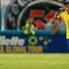 Neymar apoya a Aécio Neves en las elecciones presidenciales de Brasil.