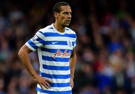 Tweet offensivo, Ferdinand out 3 turni