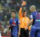 NorthEast United down Mumbai City