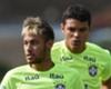 ►No PSG, T.Silva fala sobre Neymar