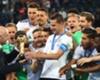 """Confed-Cup-Sieger Julian Draxler: """"Nehmen sogar noch den Pokal mit"""""""