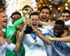 Draxler revels in 'deserved' Germany triumph