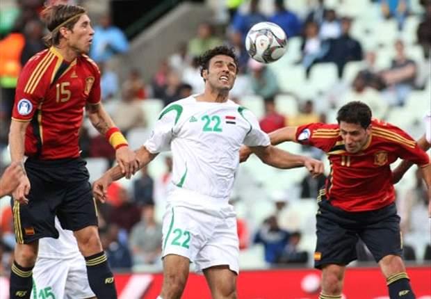 Transferts - Capdevila signe à l'Espanyol