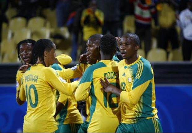 Confederations Cup Third Place Preview: South Africa – Spain