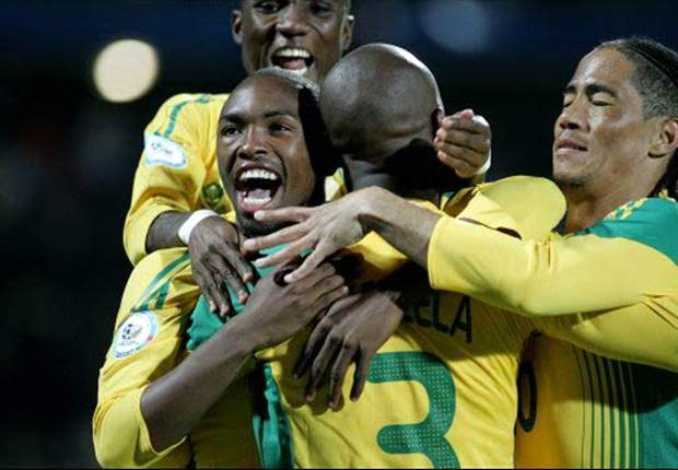 Confederations Cup Debate: South Africa Dominate, But May Rue Missed Chances