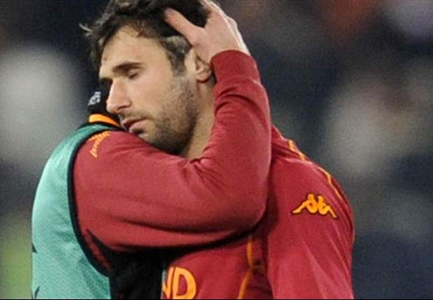 Mirko Vucinic: If It Helps I Will Leave Roma