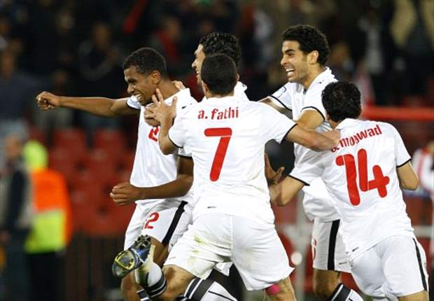 Egypt Skipper Ahmed Hassan Upbeat Regarding World Cup Qualification