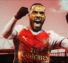 WHEATLEY: Lacazette can solve Arsenal's striking problem