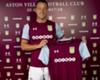 Por que Terry escolheu o Aston Villa?